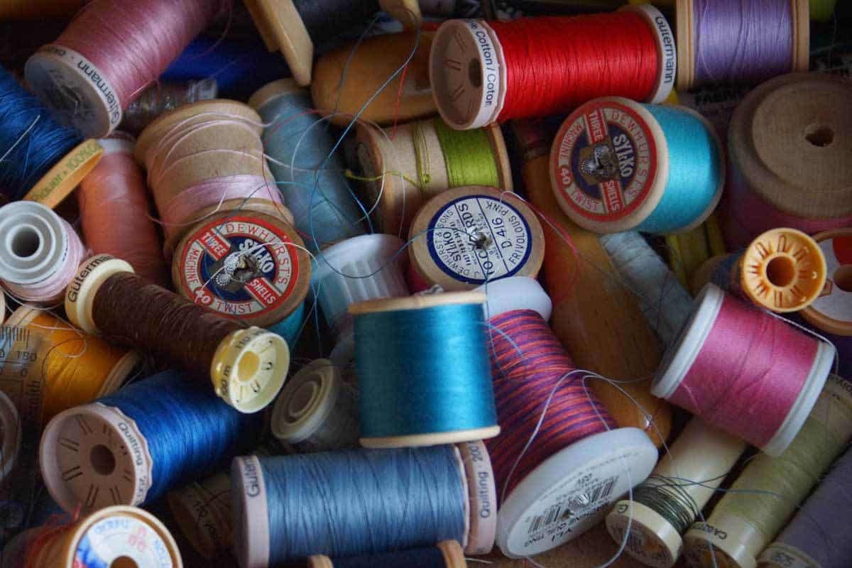 Quilt Making Threads