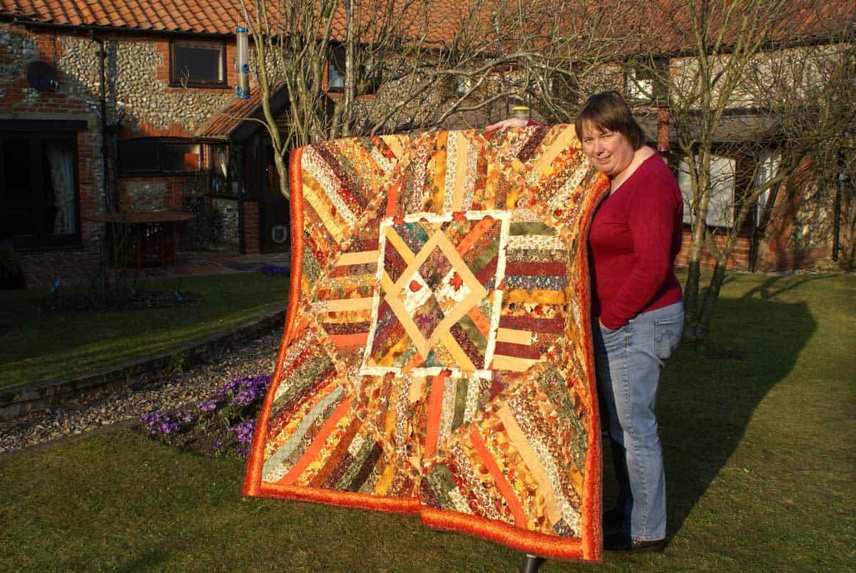 Autumn Quilt